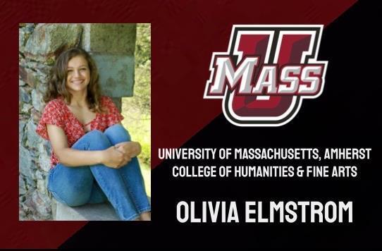 Olivia Elmstrom