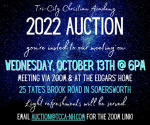 Auction Oct21 Meeting Night Sky Stars Facebook Post.png