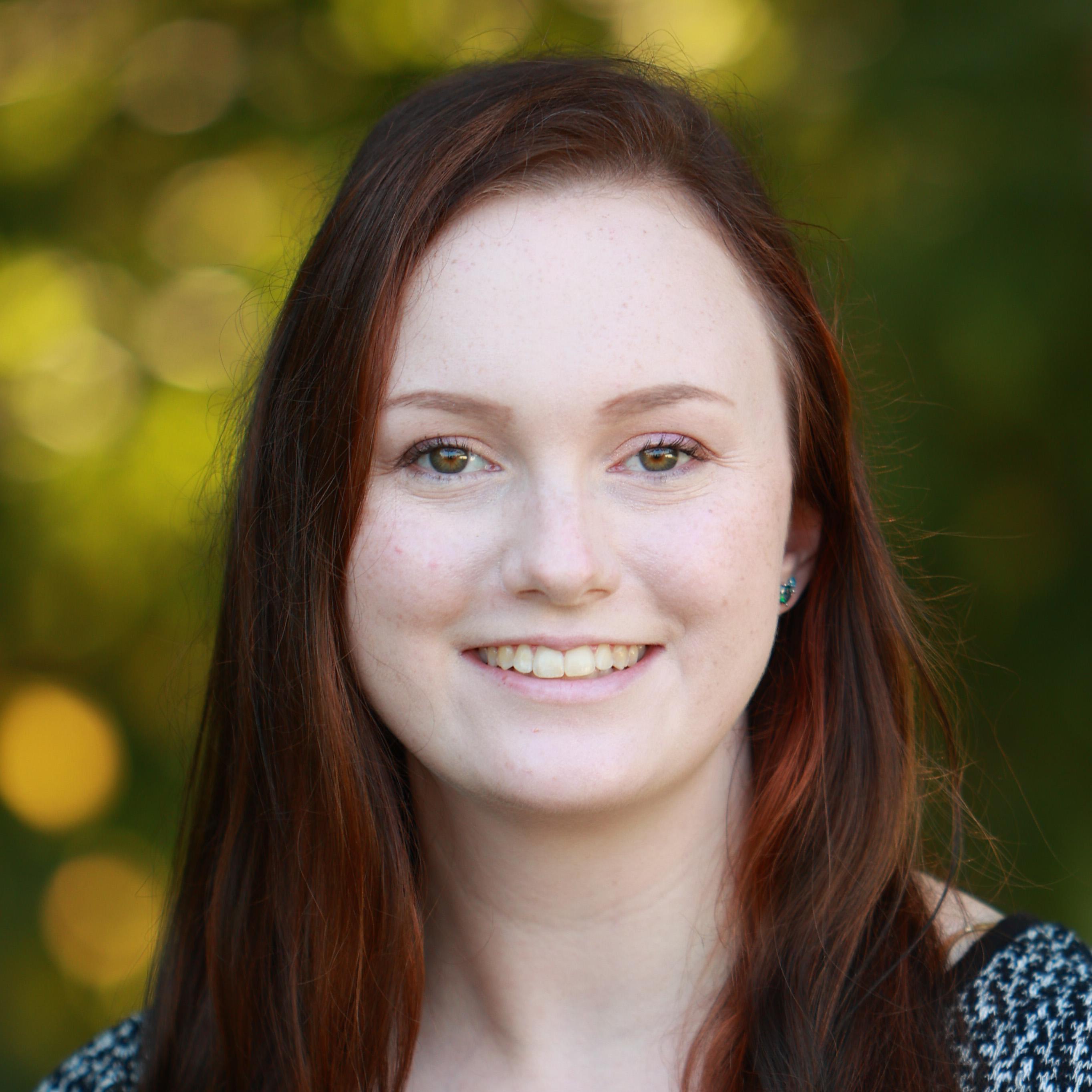 Jessica Roney's Profile Photo