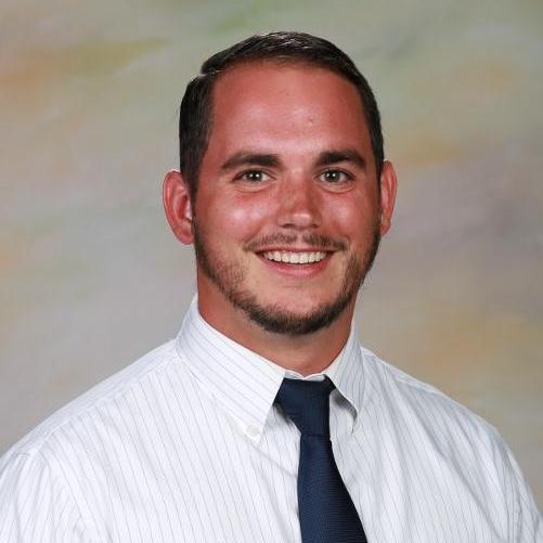 Jacob Cook's Profile Photo