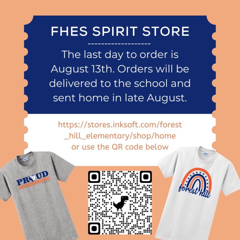 FHES Store