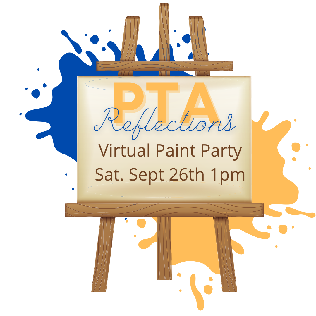 Virtual Paint Party