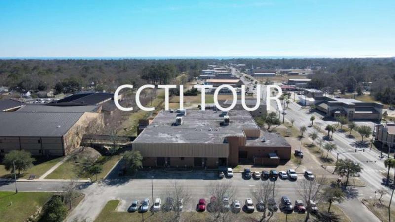 CCTI Virtual Tour Featured Photo