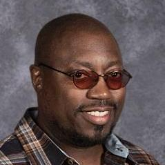 Martin Burgess's Profile Photo