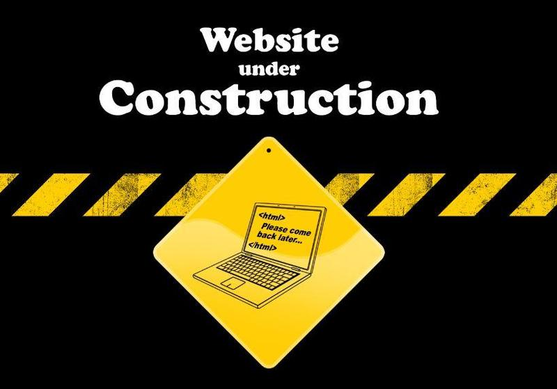 Website is Under Construction