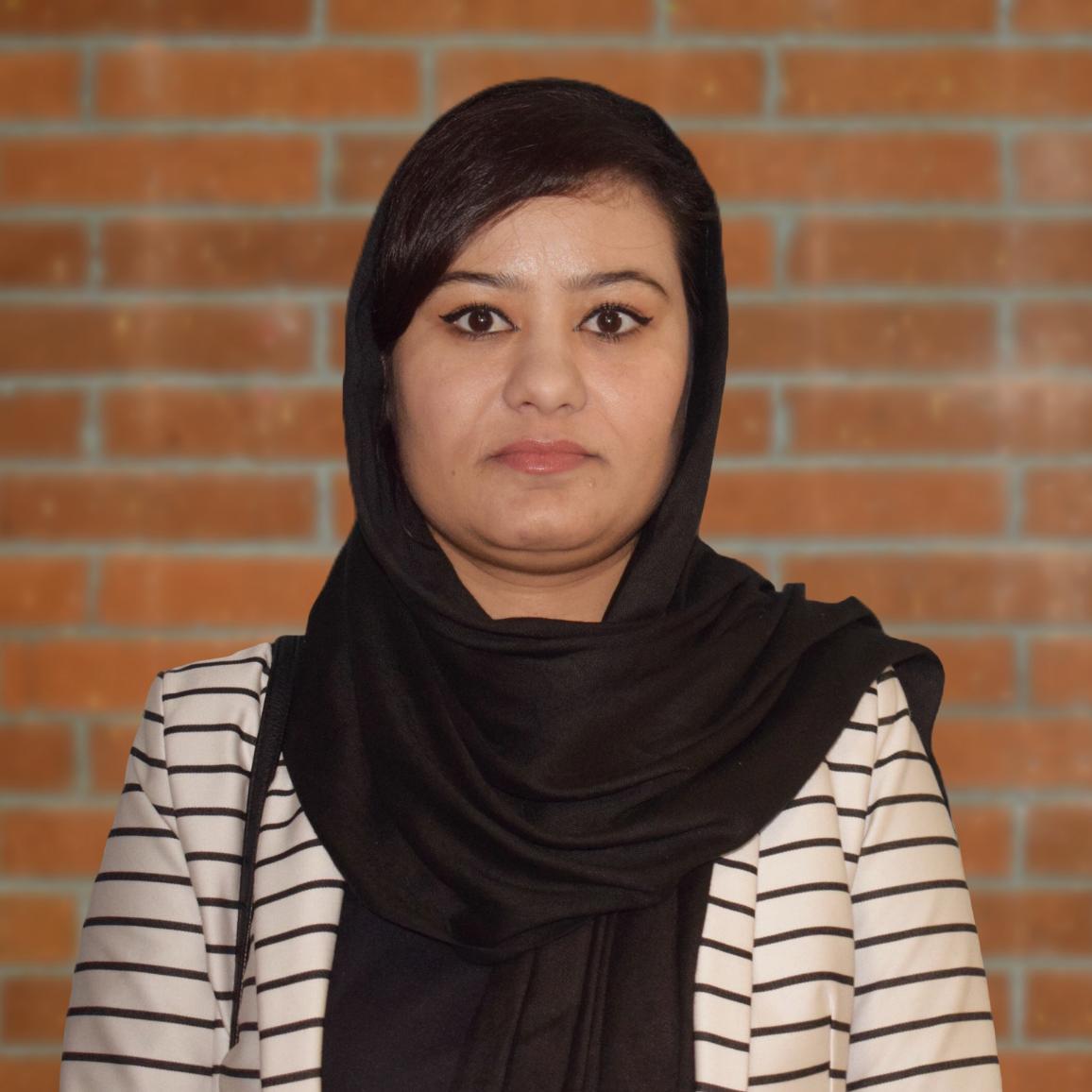 Jamila Ahmadzai's Profile Photo