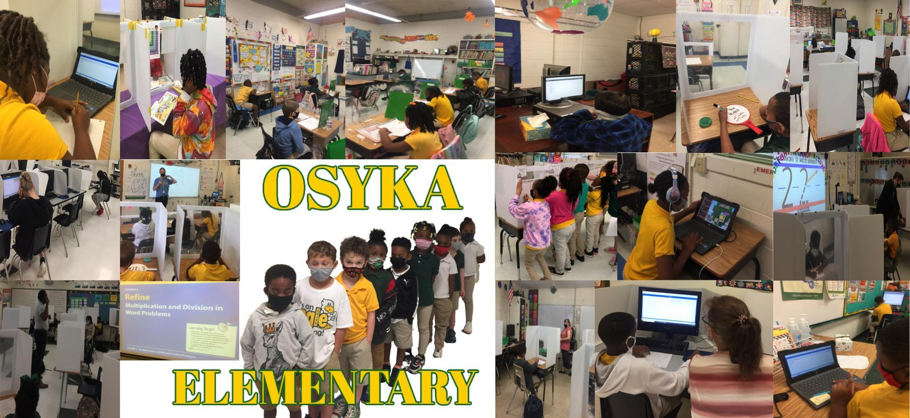 Osyka Elementary