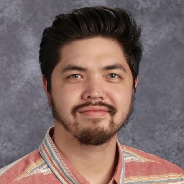 Ethan Farris's Profile Photo