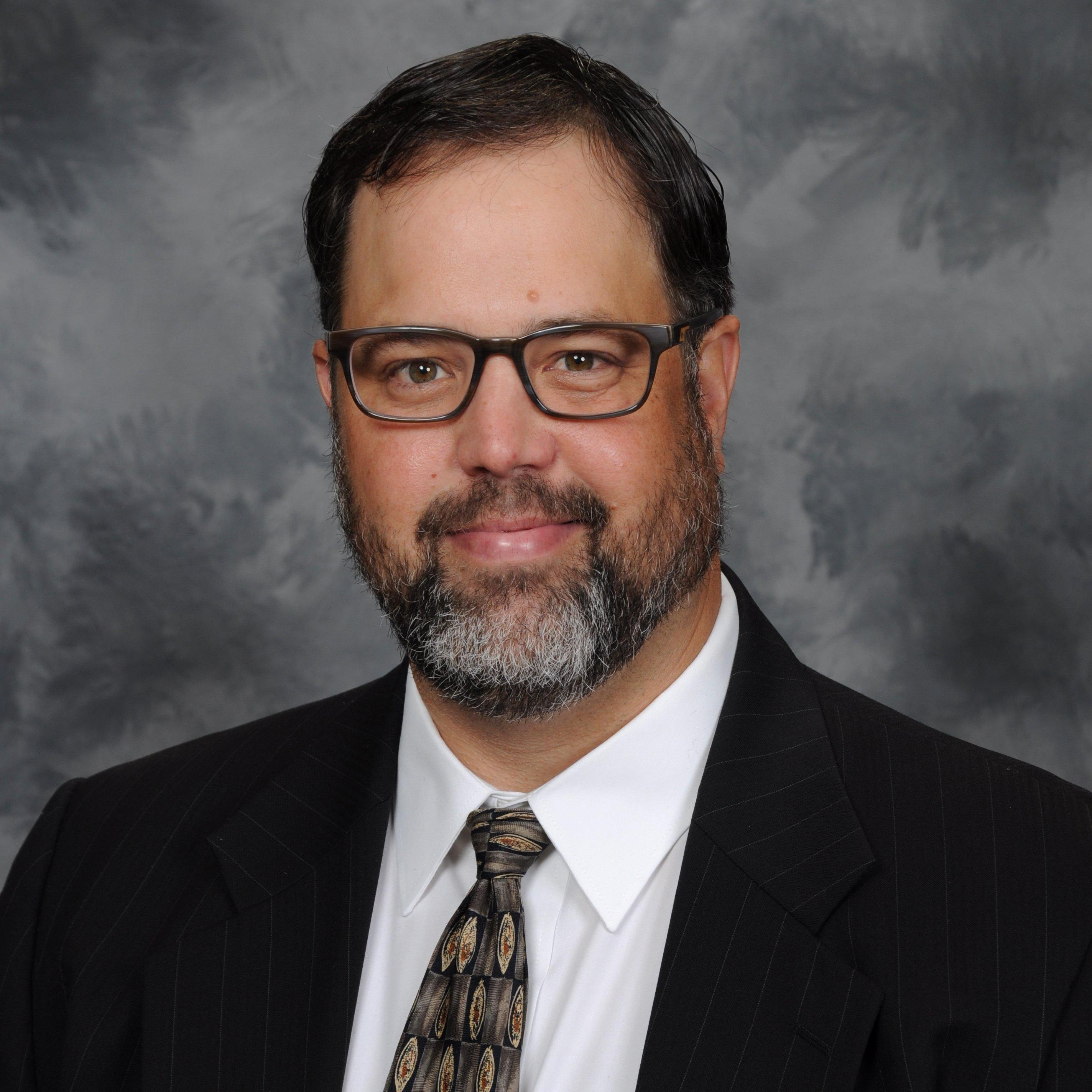 Erich Morris's Profile Photo