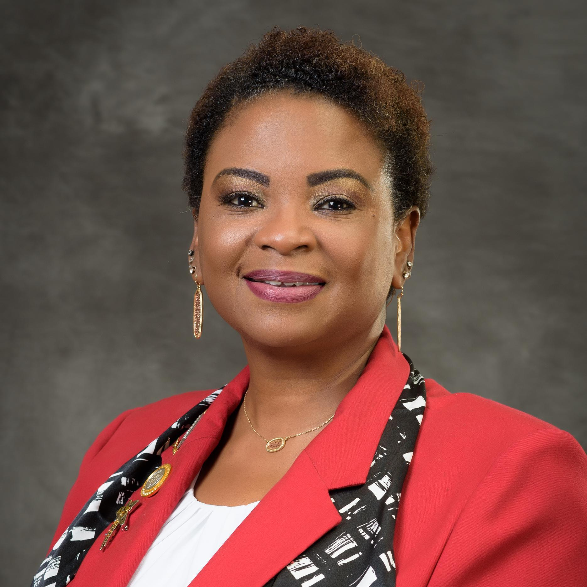 Carole Steamer Jackson, RTSBA's Profile Photo