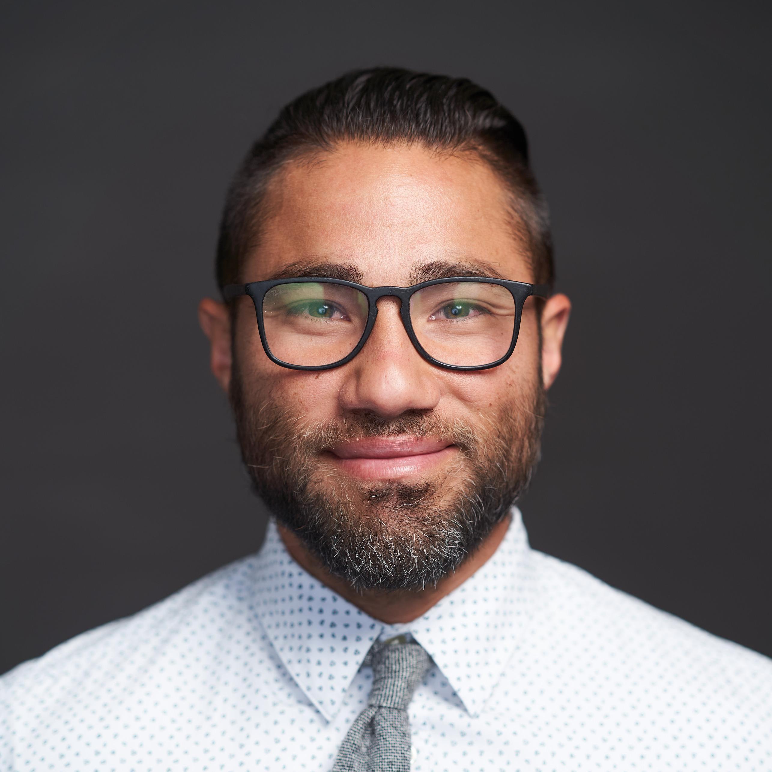 Jason Espinosa's Profile Photo