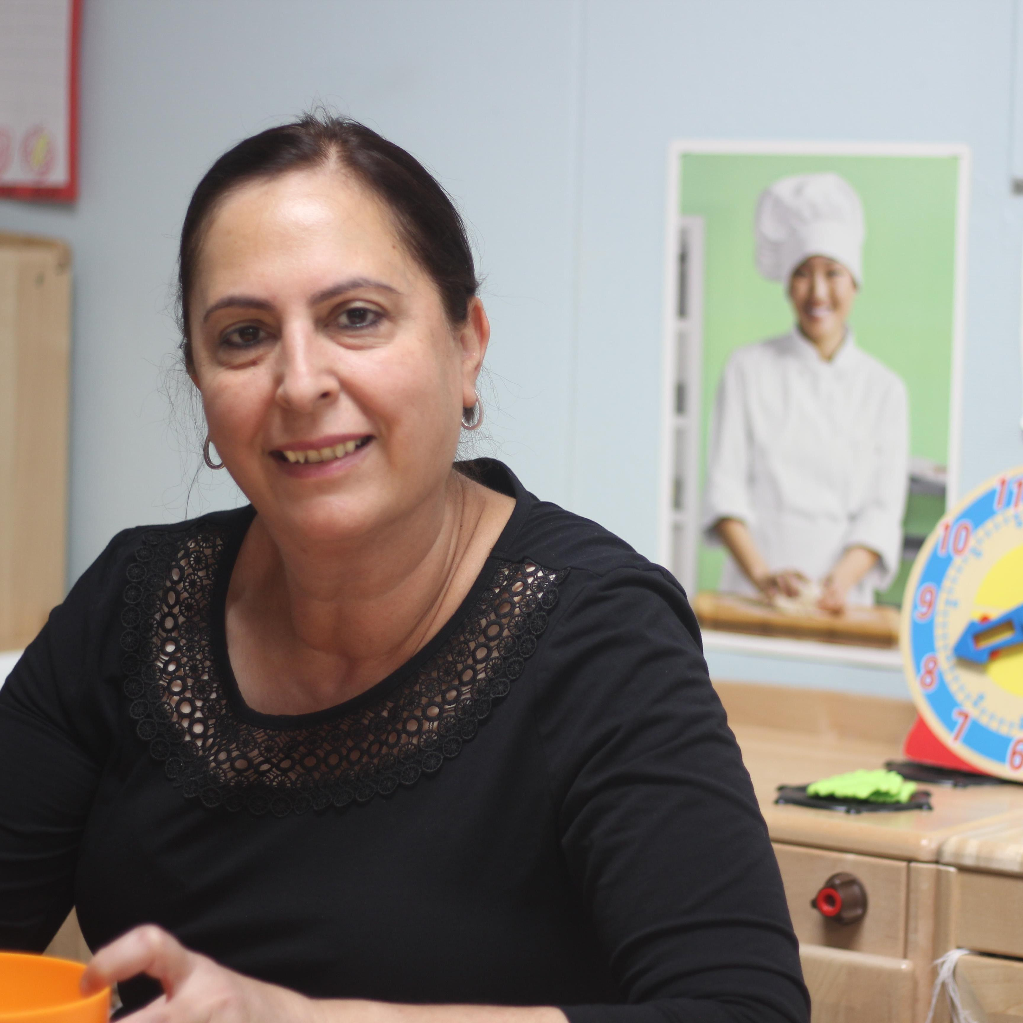 Lida Maksumova's Profile Photo
