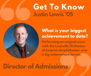Justin Lewis