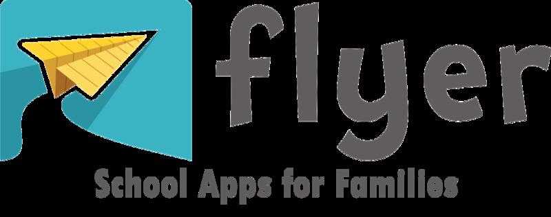 Flyer School App Logo
