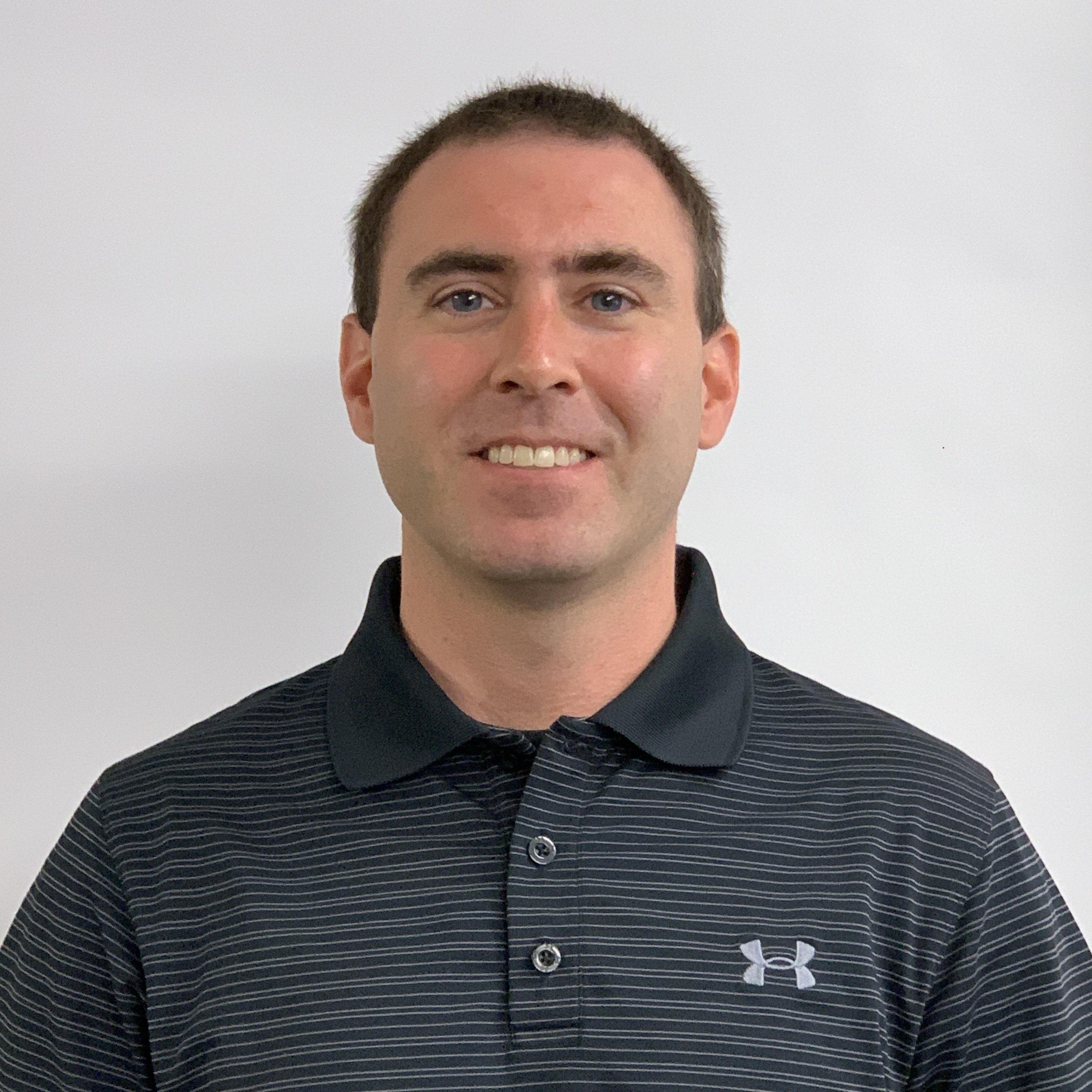 Chris Waddell's Profile Photo
