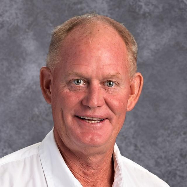 Brian Baker's Profile Photo