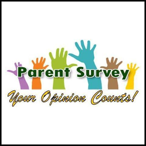 Parent Survey Hands