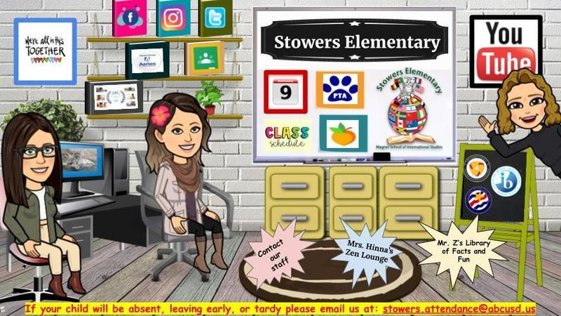 Stowers Virtual Office Featured Photo