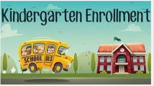 Kindergarten Registration Now Open Featured Photo