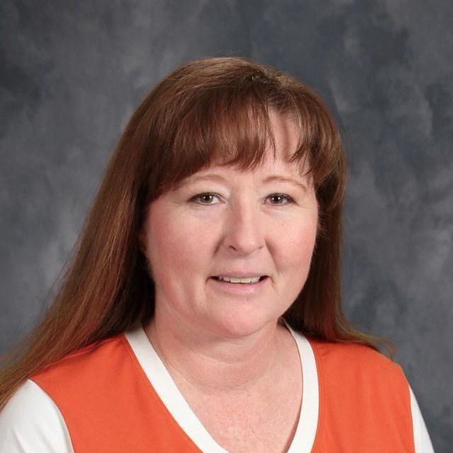 Rebecca Caufield's Profile Photo