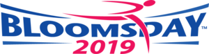 Bloomsday 2019 Logo