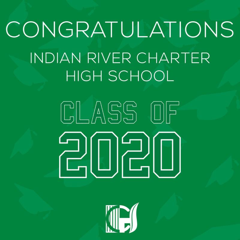 Congratulations IRCHS Class of 2020! Featured Photo