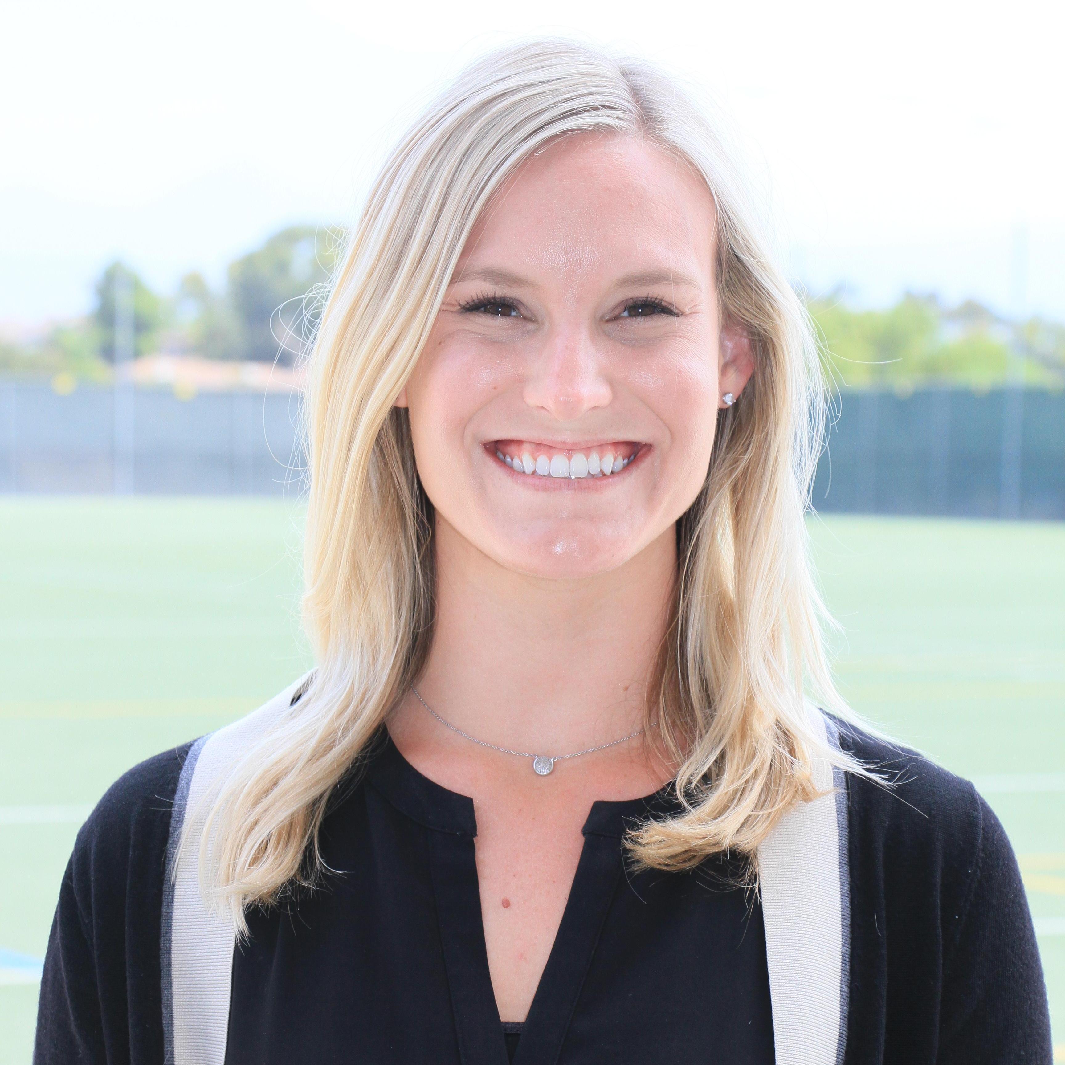 Blair Boone's Profile Photo