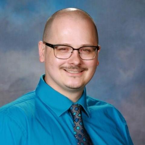 Travis Sutton's Profile Photo