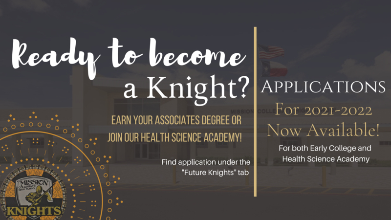 Ready to Become a Knight? Featured Photo