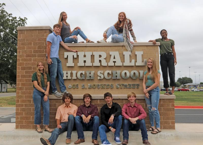 Homecoming Court 2021 Announced! Thumbnail Image