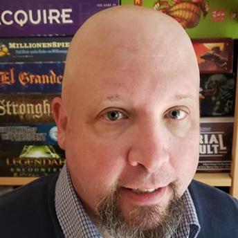 Will Kenyon's Profile Photo
