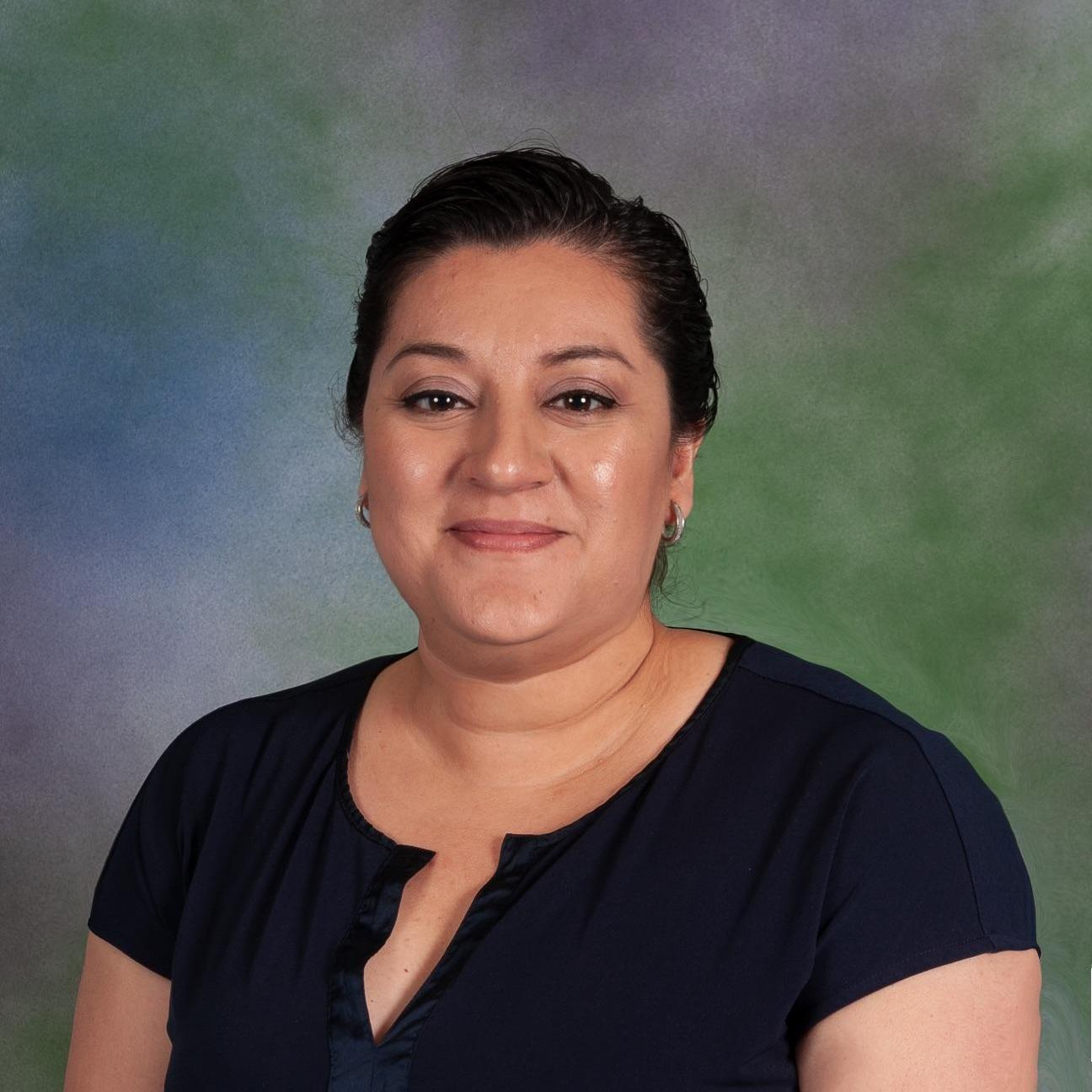 Veronica Villegas's Profile Photo