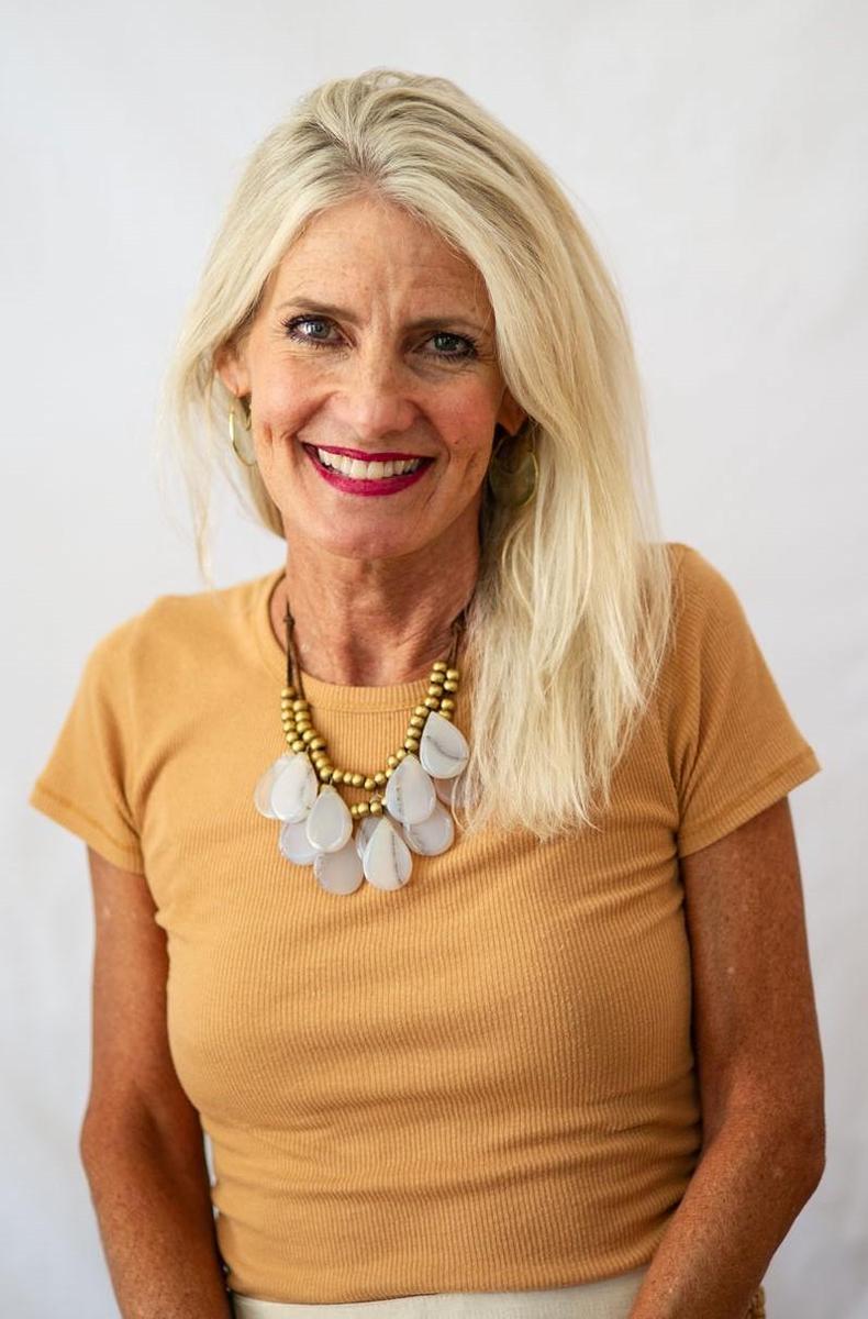 Dona Wood Admissions Director