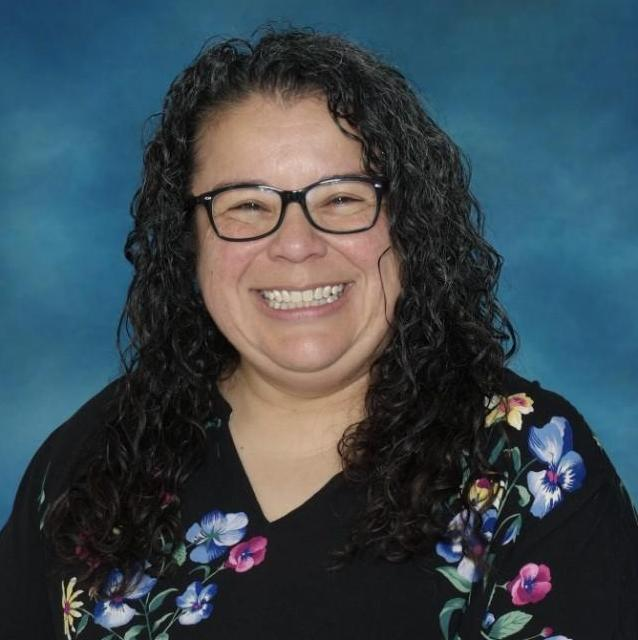 Raquel Jenkins's Profile Photo