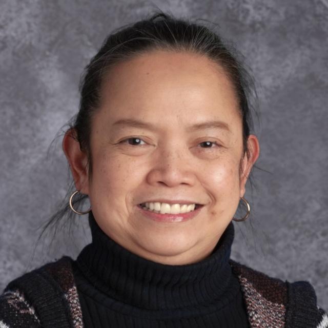Cristina Gotuaco's Profile Photo