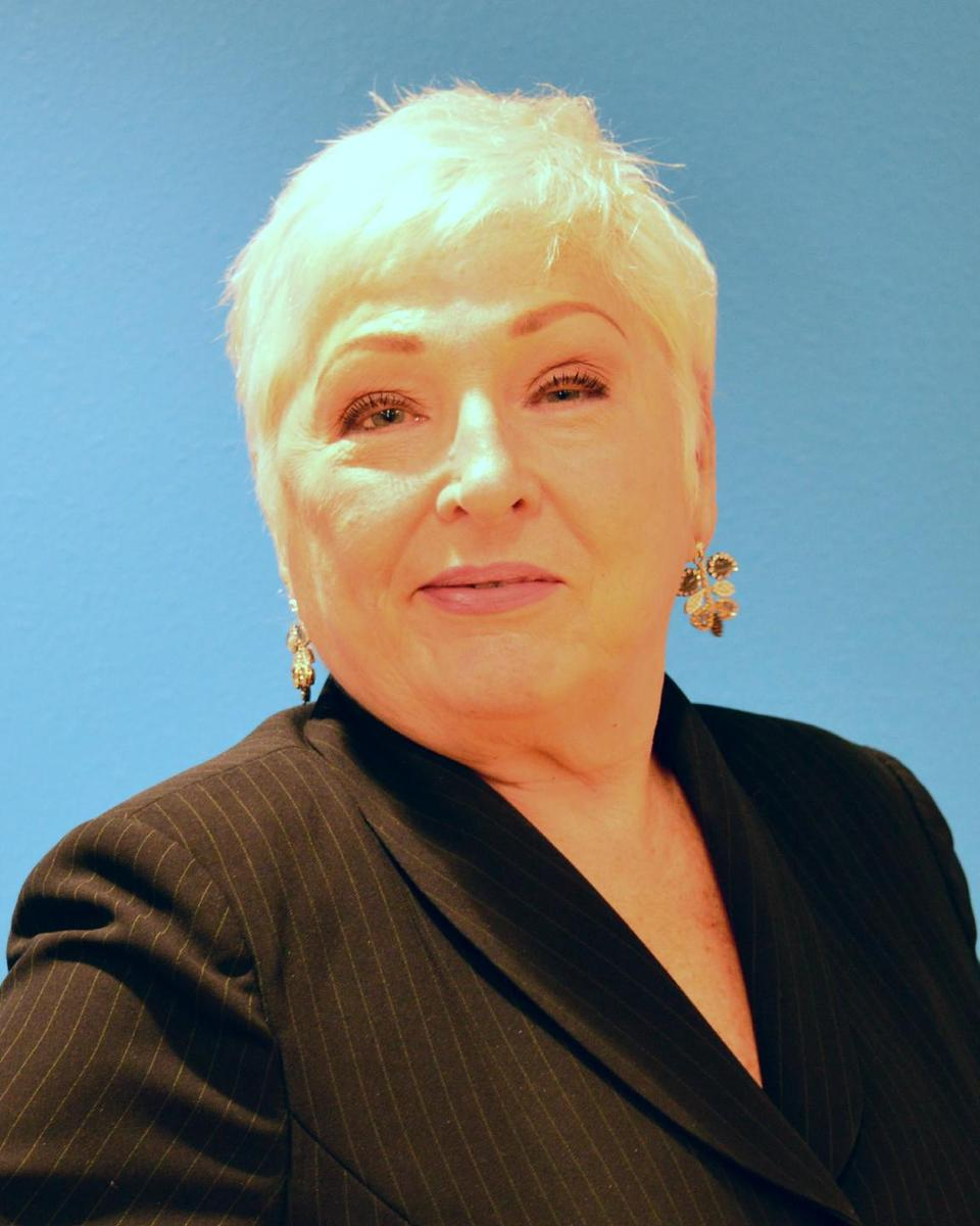 Glenda Brannon, Human Resources Director and Co-Founder