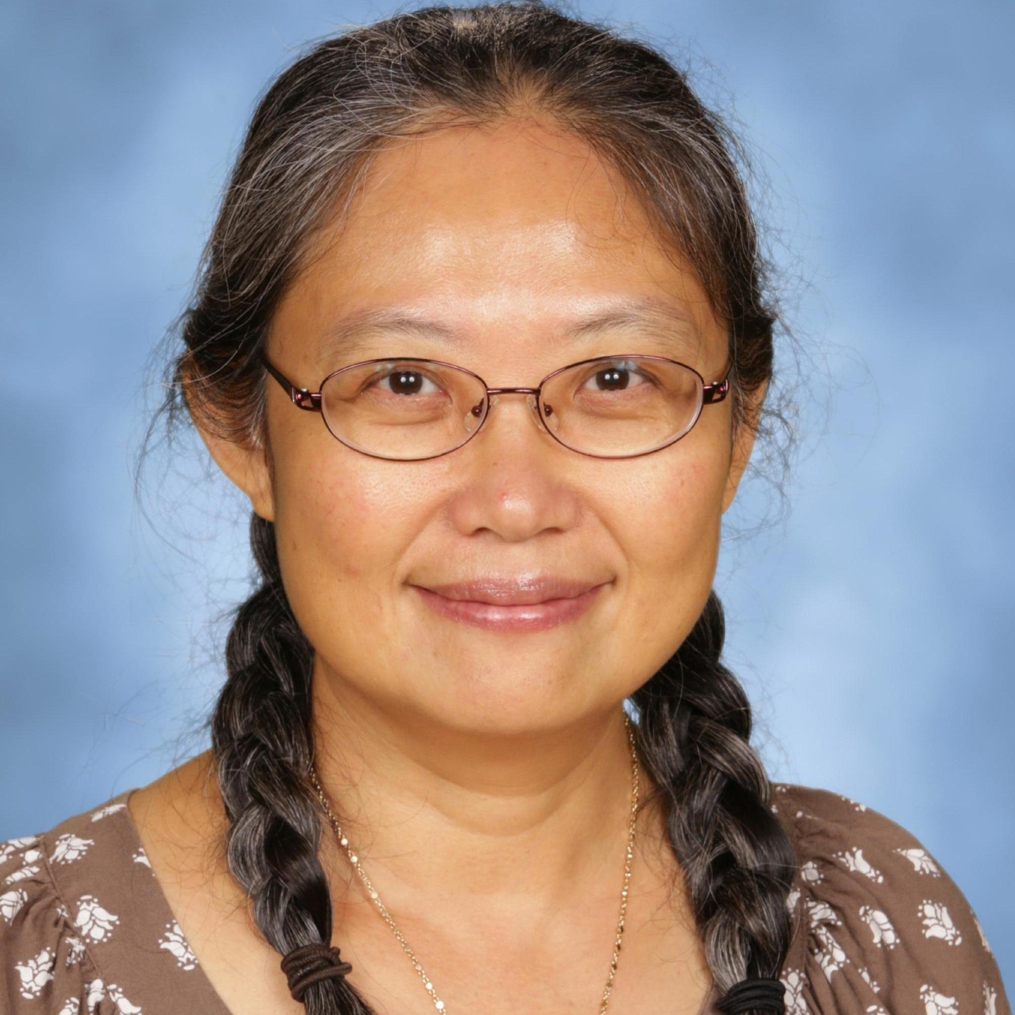 Yvonne Von Plagenhoef's Profile Photo