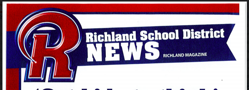 Richland Magazine - Spring 2020 (Richland School District Articles) Featured Photo