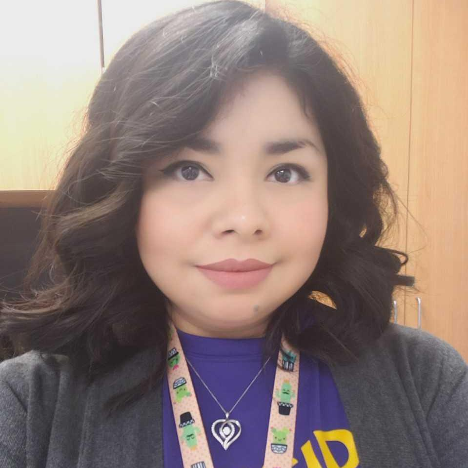 Patricia Valadez's Profile Photo