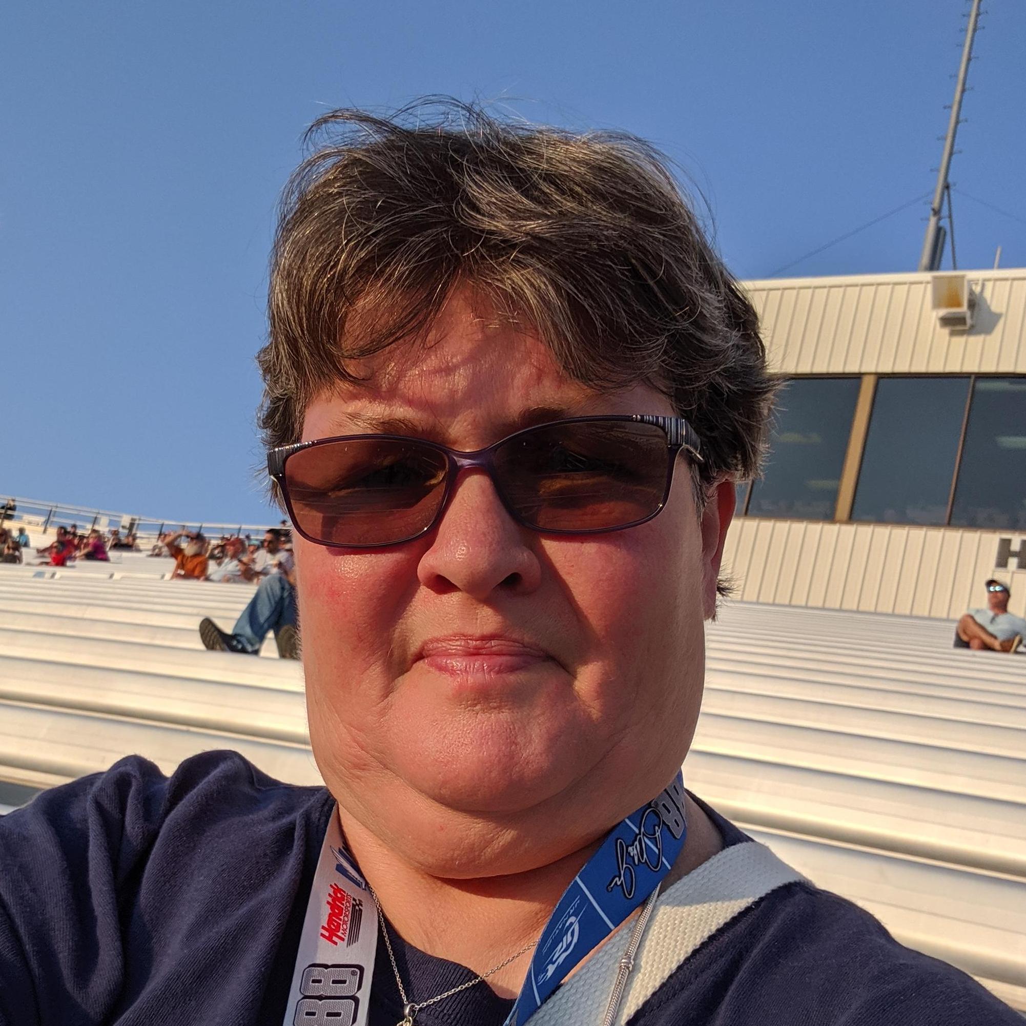 Joyce Brown's Profile Photo