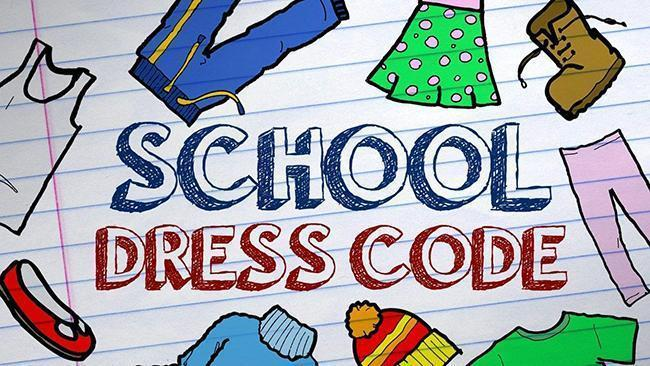 2021-2022 Student Dress Code Thumbnail Image