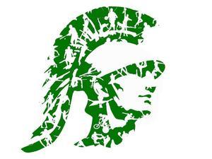Trojan emblem