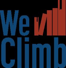 We Climb Image