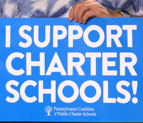Charter School Excellence Rally Thumbnail Image
