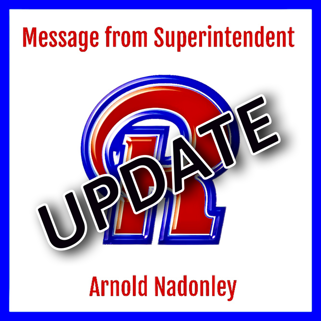 Update from October 16th Richland HS COVID-19 Case Featured Photo