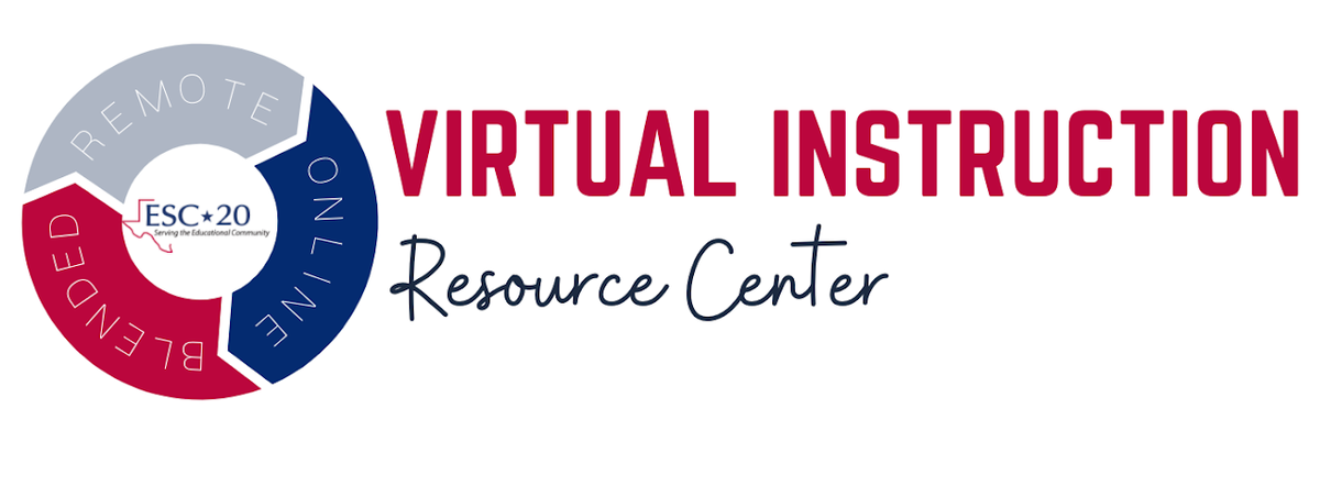 Virtual Instruction Resource Center