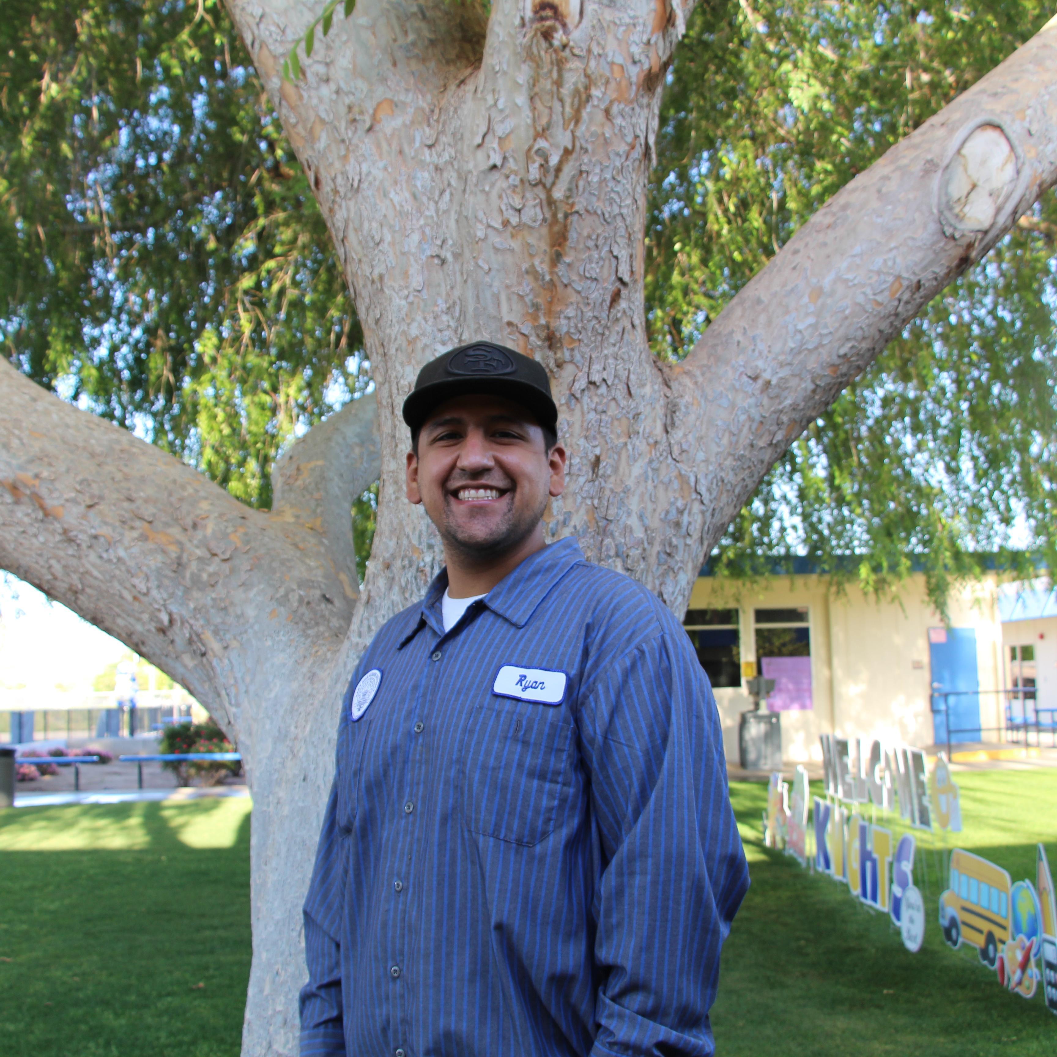 Ryan Giron's Profile Photo