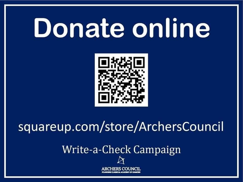 FCA Leander Donate Online