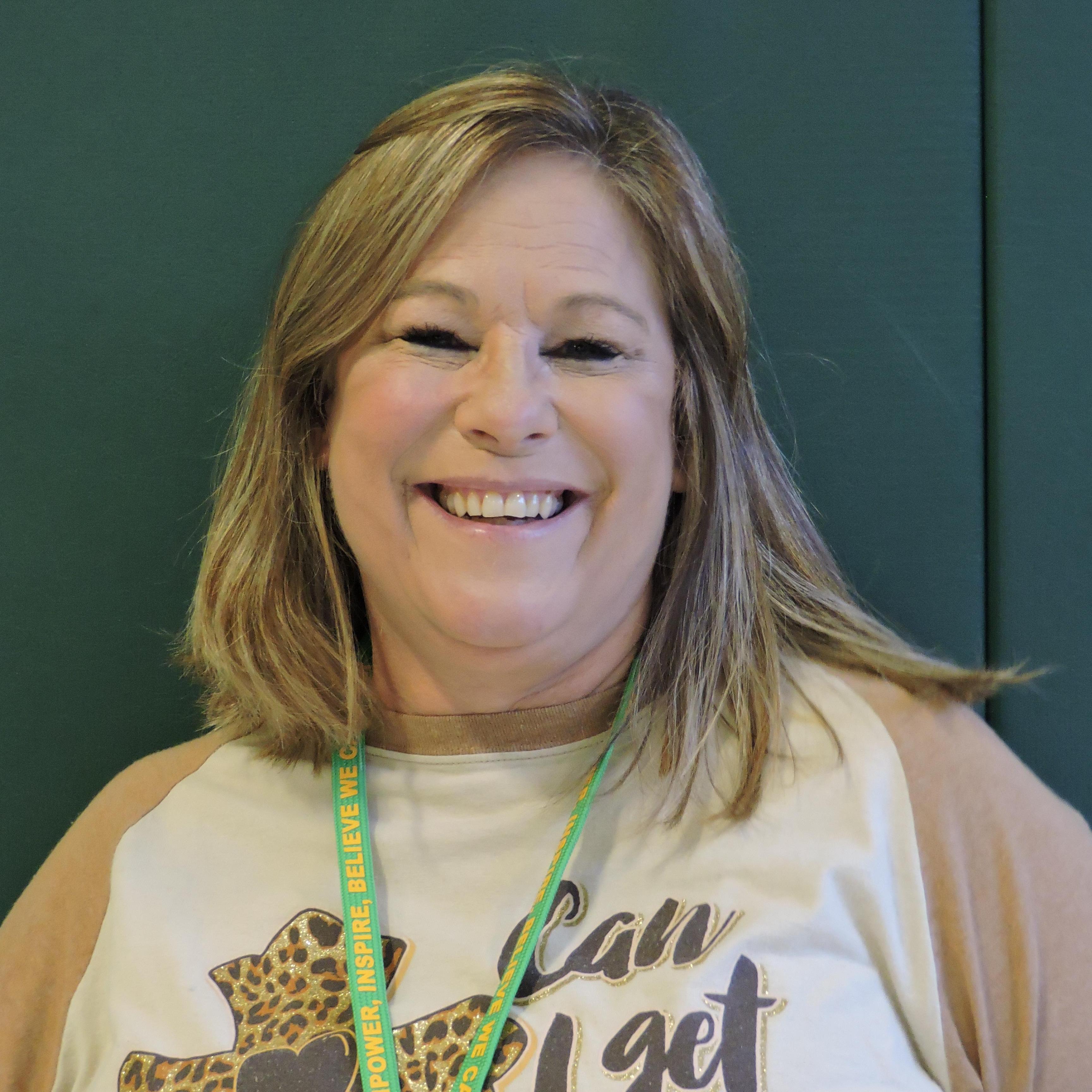 Karen Wolford's Profile Photo