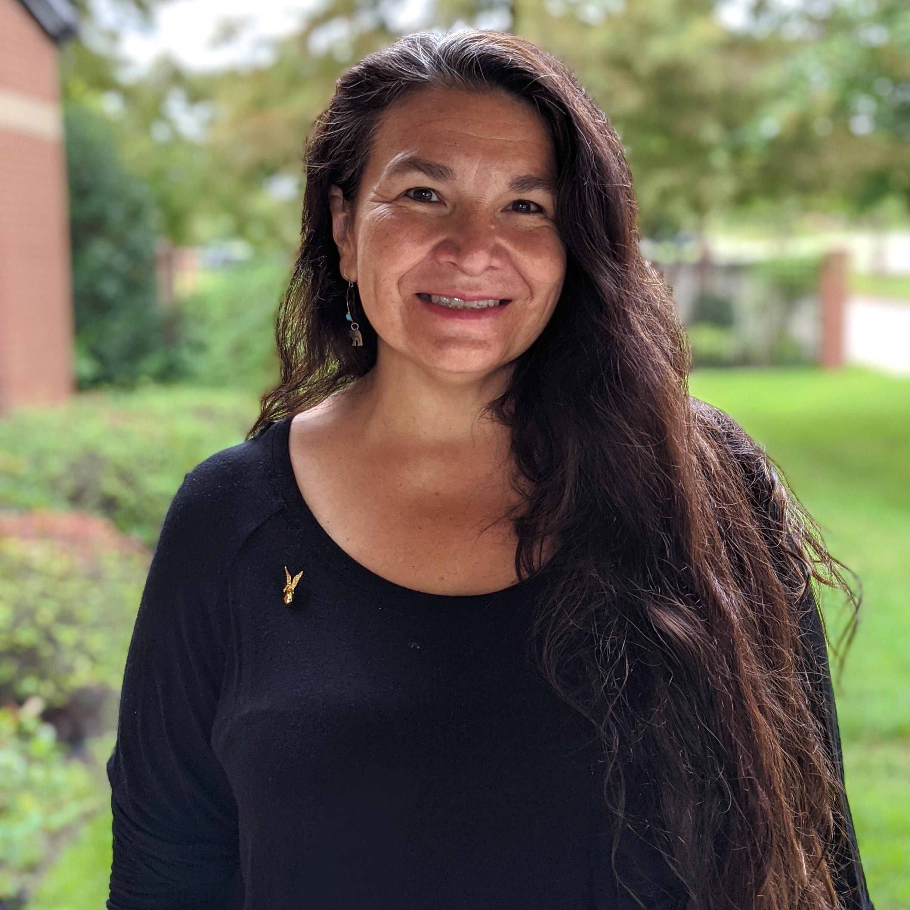 Maria Peck's Profile Photo